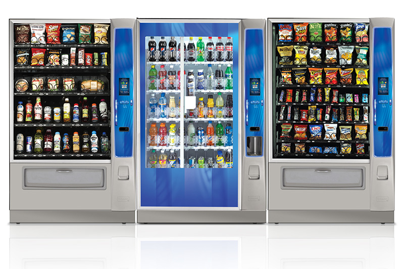 Greater Southern California Vending Machines & Office Coffee Service